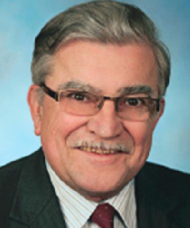 Prof. Dr. C. H. Adams