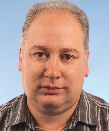 Ralf Metzger