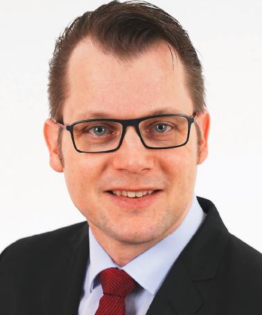 Dr. Marc Pauka